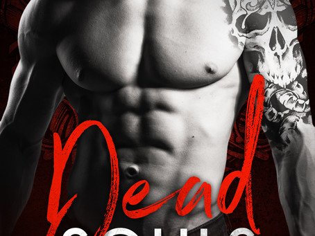 Dead Souls MC Series: Books 1-5 is LIVE!