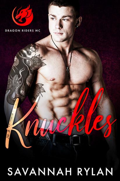 Knuckles (Dragon Riders MC #4)