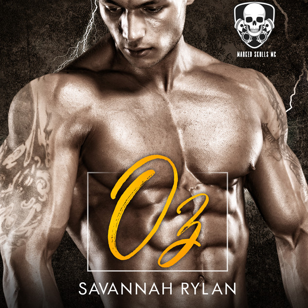 Oz (Marked Skulls MC #4)