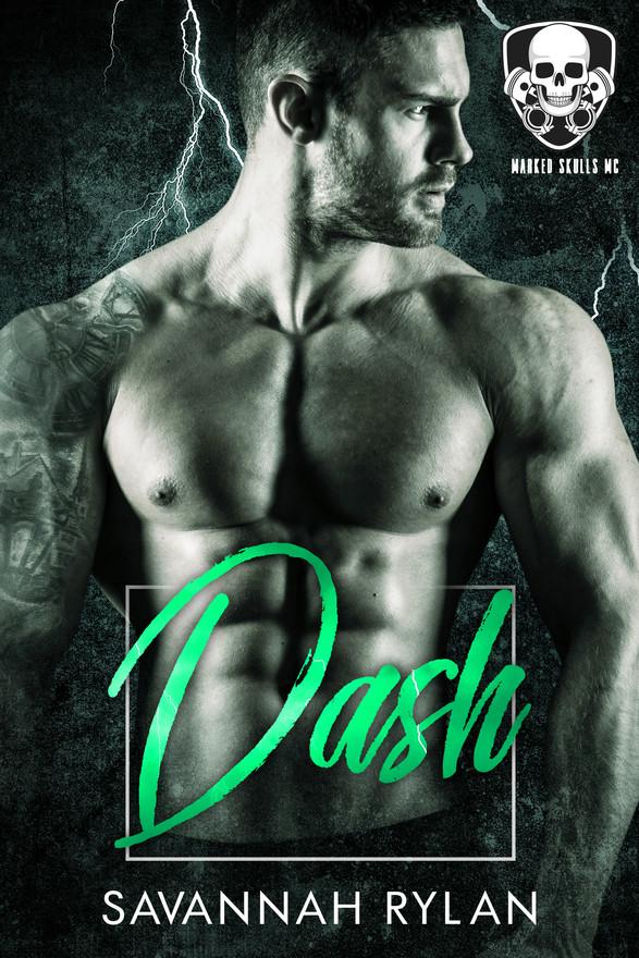 Dash (Marked Skulls MC #5)