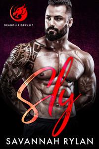 Sly (Dragon Riders MC #5)