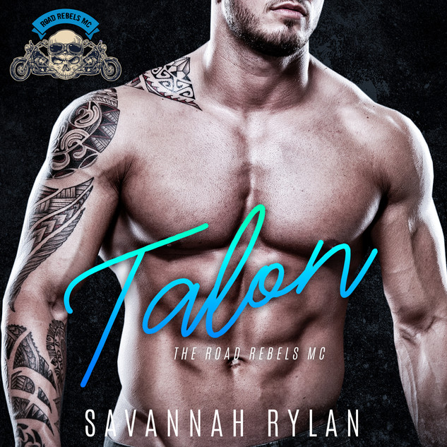 Talon (The Road Rebels MC #2)