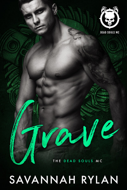Grave (The Dead Souls MC #2)