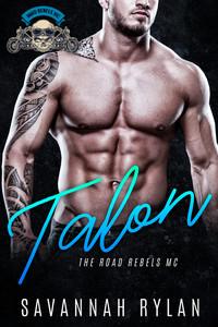 Talon (Road Rebels MC #2)