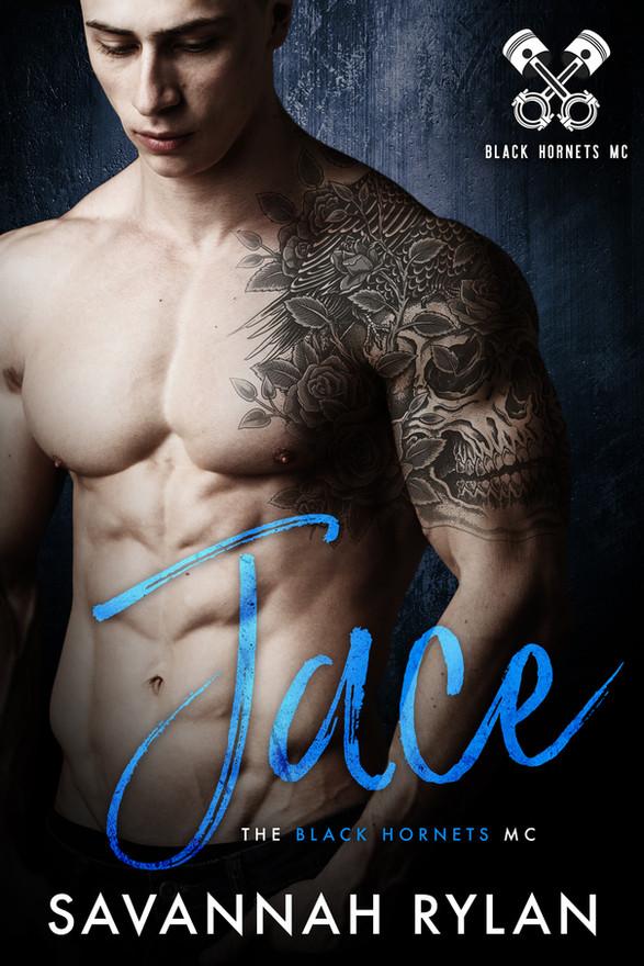 Jace (The Black Hornets MC #1)