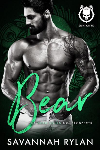 Bear (The Dead Souls MC: Prospects #2)