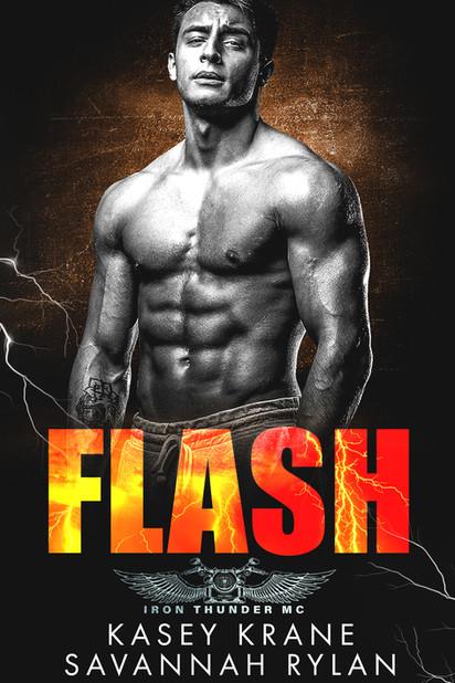 Flash (Iron Thunder MC #2)