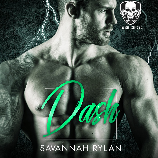 Dash (Marked Skulls MC #5)