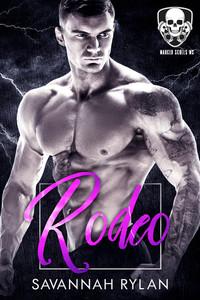 Rodeo (Marked Skulls MC #2)