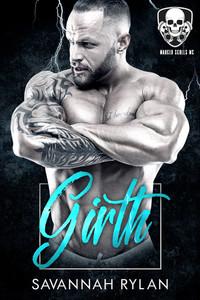 Girth (Marked Skulls MC #1)