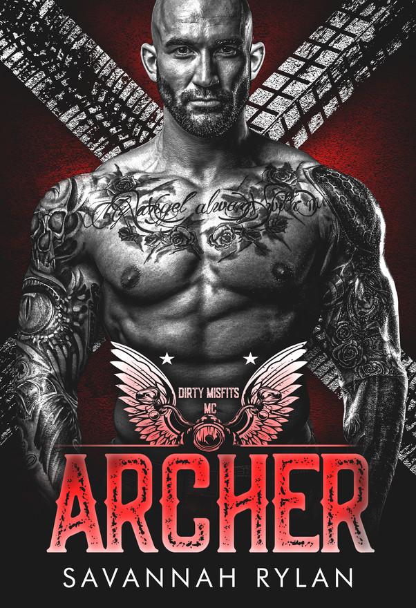 Archer (Dirty Misfits MC #3)