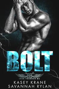 Bolt (Iron Thunder MC #1)