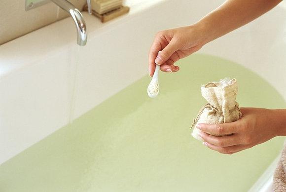 Bath Tea Refill