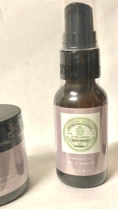 Moroccan Beard Oil