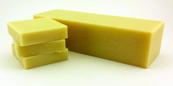Fresh Face Bamboo Artisan Soap Bar