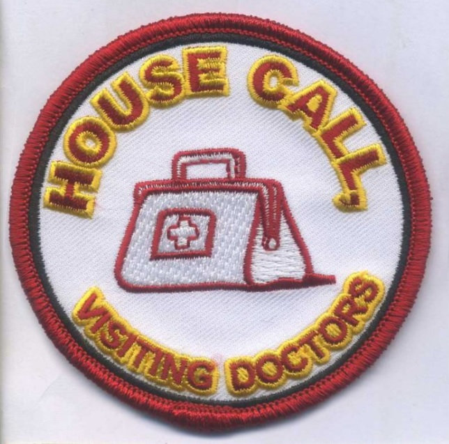 House Call Visit - Insured