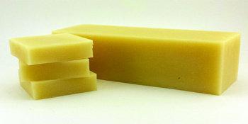 Unscented, Dye-Free Artisan Soap