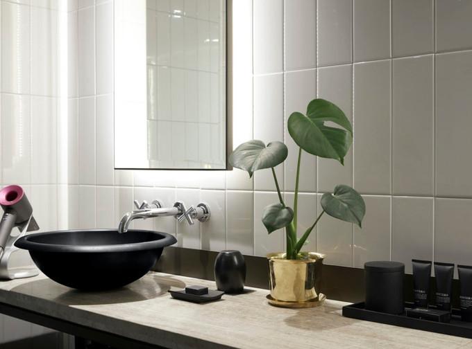 Walsh Bay Suite Bathroom