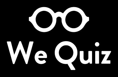 We Quiz logo
