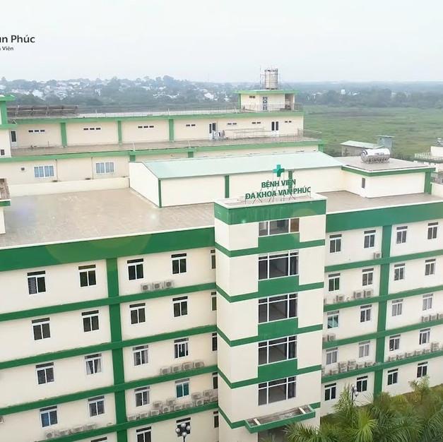 Hoan My Hospital