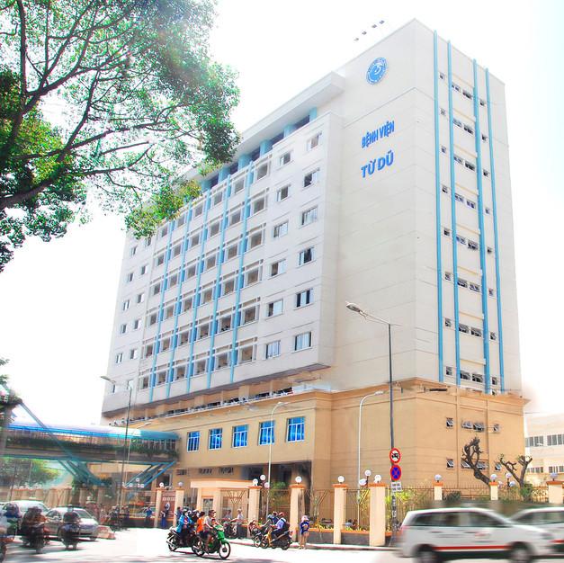 Tu Du Hospital