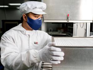 """Báo VnExpress đưa tin """"Hành trình 13 năm trong ngành lọc khí công nghiệp của VAF"""""""