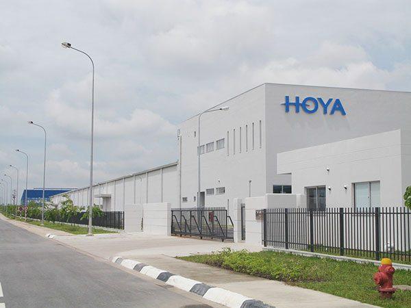 Hoya Lens Viet Nam