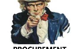 Procurement needs YOU – Pracademics Unite!