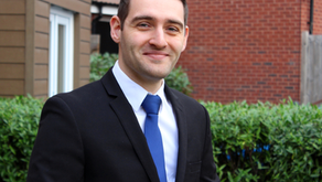 George Dimitriadis joins The Procurement Doctor Editorial Team