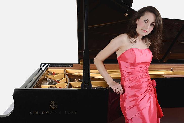 Maria Marchant (credit Steven   Peskett)