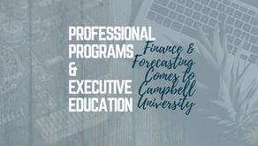 Professional & Executive Education