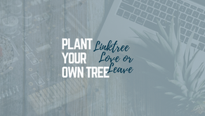 Plant Your Own Tree
