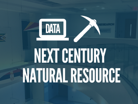 Refining Your Natural Resource