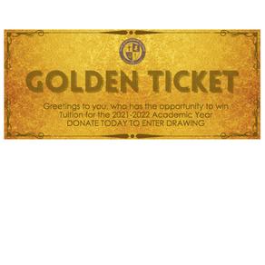 Golden Ticket Ready?