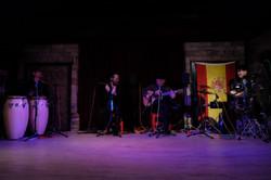 ミュージシャン Guajiras