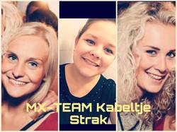 MX-team Kabeltje Strak