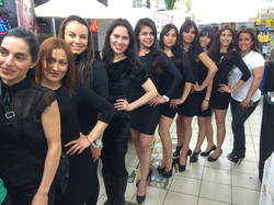 Tequila Festival 2014