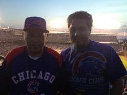 Chicago Cubs Customer Appreciation