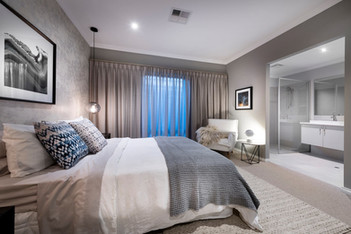 Inviting Bedroom