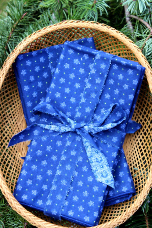 Provençal Cloth Napkins