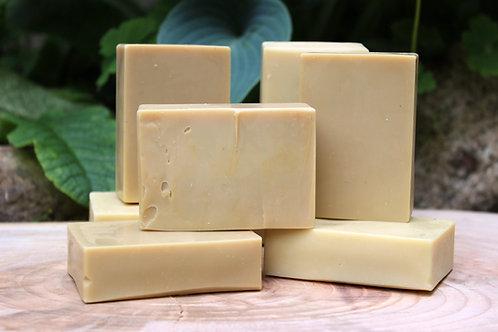 Wild Poplar Moisturizing Soap