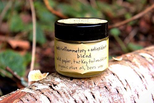 Anti-inflammatory + Antioxidant Balm