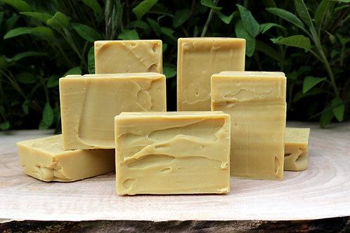 Winter Blend Soap Bar