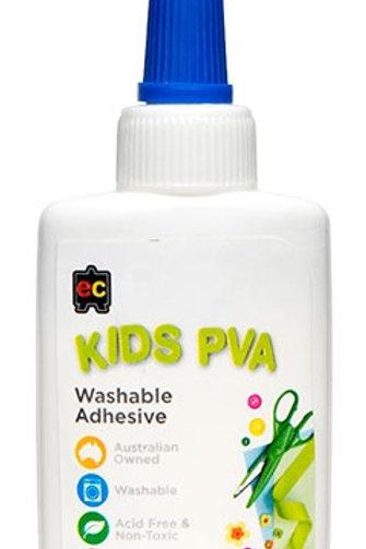 Kids PVA Glue 50ml