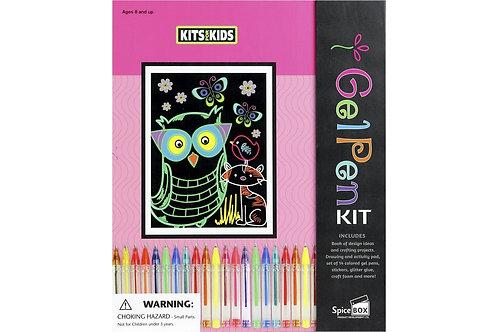 SpiceBox - Gel Pen Kit