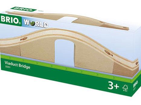 BRIO Bridge - Viaduct Bridge, 3 pieces