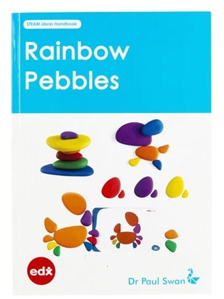 Rainbow Pebbles Dr Paul Swan Books