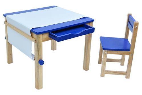 Tikk Tokk Little Boss Table and Chair Set