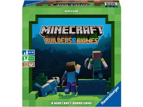 Ravensburger - Minecraft Board Game