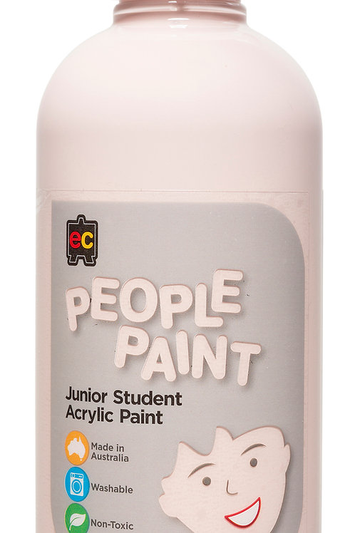 People Paint 500ml Flesh Tone Peach